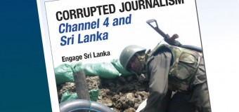 CORRUPTED JOURNALISM: CHANNEL 4 AND SRI LANKA