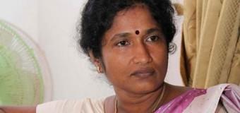 Ananthi Sasitharan remembers (well)