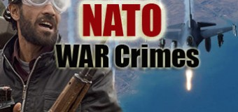 US-NATO War Crimes against Libya