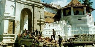 DALADA MALIGAWA ATTACKED ON JANUARY 25, 1998