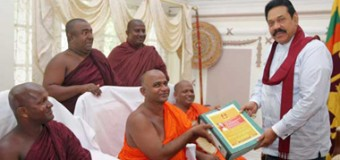 The Sinhalese in Jaffna face problems merely because of them being Sinhala
