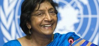 The Bias and Conflict of Interest of Ms. Navi Pillai in investigating Sri Lanka at UNHRC