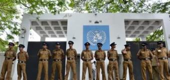 The British Diplomats Meddling (with terrorists) in Sri Lanka's internal affairs.