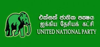 The UNP's travails – Marginalizing Sinhalese by UNP