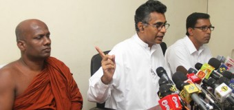 US creating a Taliban in Sri Lanka: Champika