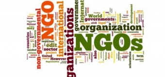 MONEY TALKS FOR THE NGOs