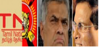 Maithripala Wants Ranil to Step Down