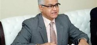 THE AWFUL MR. SUBINAY NANDY TAKES HIS LEAVE