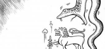 Cartoon – January