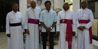LTTE Terrorism-Church Links – Can someone explain these photos?