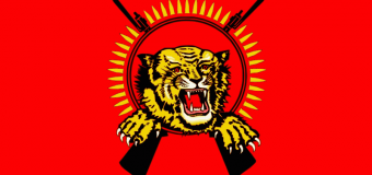 Ex-LTTE Tamil Terrorists Attacked Policemen in Jaffna?