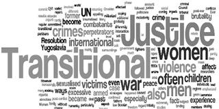 Trick or treat? Transitional justice for postwar Sri Lanka