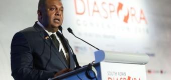 Federalism in Sri Lanka – Mangala Samaraweera in Los Angeles