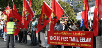 New book discloses U.S. machinations that globally- revived Tamil Tigers – An Asian Tribune Review