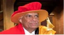 Ranil's Worst Betrayal: Giving Trincomalee To India