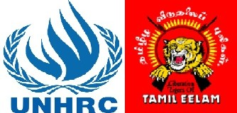 Is UNHRC another LTTE terrorist-front?