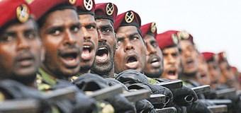 Majority of Sri Lankans still remember and honour the War Heroes who defeated LTTE Terrorists