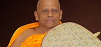 Asgiriya chapter issues tough statement