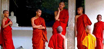 Denigration of Buddhism by Sri Lanka's Mass Media