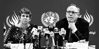 Lanka sledgehammered by UN