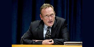 GSLF Condemned Visit of UN Special Rapporteur Ben Emmerson