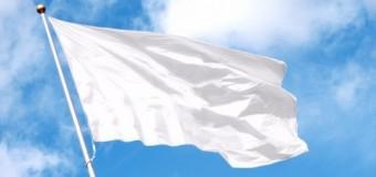 'White Flag' – II
