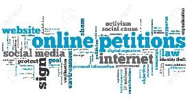 On-line Petition Against the Violation of U.N Charter – Article 55c
