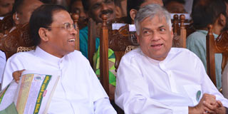 Yahapalana is going to turn Sri Lankans to landless citizens like Hawaii