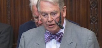 Number game in Sri Lanka is Wrong – Lord Naseby