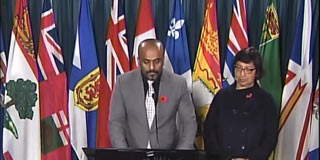 LTTE LOBBY GROUP HIRED LAWYERS  – Parliament Press Gallery – Ottawa