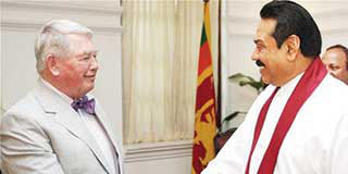 UN rewards Darusman with Myanmar mission amidst new controversy over his report on Lanka