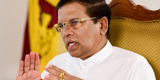 Prez reiterates he won't accept foreign judges<br /> In the wake Pablo's warning
