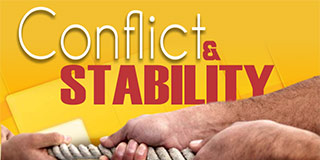 Conflict & Stability