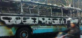 LTTE Attack in Diyatalawa?