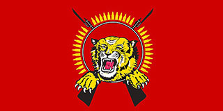 Proscribed LTTE Tamil Tigers make a mockery of UK Terrorism Act