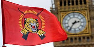 "Sri Lankan Political Party ""Sinhaladeepa  Jathika Peramuna""  complained on LTTE Activities in UK"
