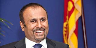 Yahapalanaya withdrew 150 warrants on LTTE Tamil Terrorists: Former Ambassador