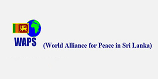 Tamilnet Number Game -(World Alliance for Peace in Sri Lanka)