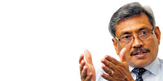 Govt. invited China, India power struggle into SL: Gota