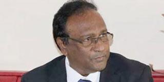 The HR High Commissioner is Biased to Tamil- Admiral Weerasekara