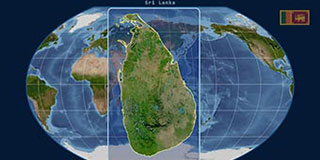 FOREIGN INTERFERENCE in SRI LANKA
