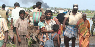 Reparations: Sri Lanka's War Victims are Not ONLY Tamils & certainly NOT Banned LTTE