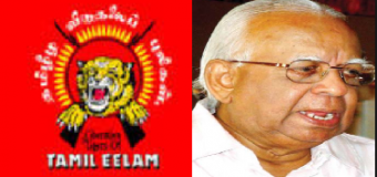 Pro-LTTE TNA Demands new Constitution with Indians