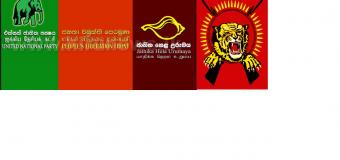 Need LTTE Back – UNP Minister