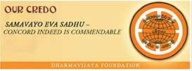 AGM of the Dharmavijaya Foundation