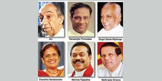 Sri Lanka betrayed