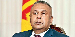 Pro-LTTE Mangala disputing FM: Govt. owes explanation – UPFA