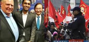 Tamil Expats Rape Tamil Women in Jaffna