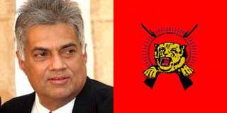 Ranil's Econ. Advisor gave money to LTTE Tamil Terrorists