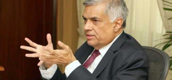 Ranil/UNP to Sign another Agreement with TNA with  demands